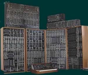 big modular moog