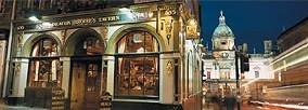 Deacon Brodie s Tavern