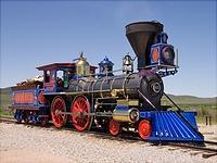 Locomotive Jupiter