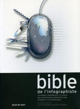 La Bible de l'Infographiste