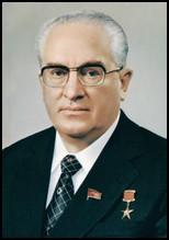 Iouru Andropov