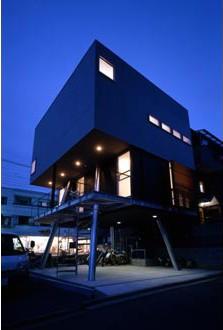 Tavola - Saitama - Milligram Studio