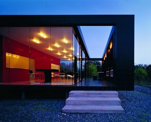 Casa 20x20, Calera de Tango, Felipe Assadi