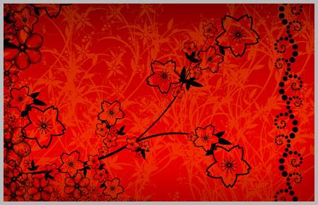 Japanese Foliage