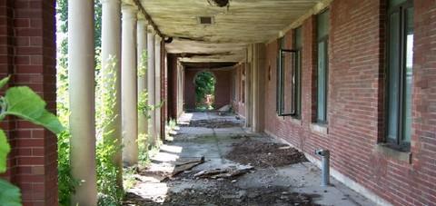 Abandoned But Not Forgotten
