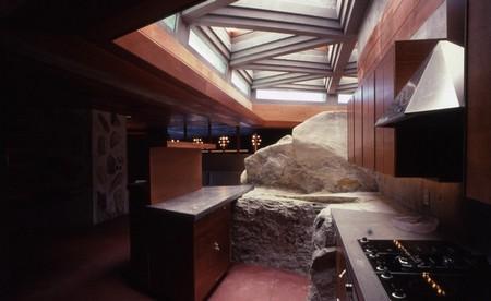 Massaro House, Frank Lloyd Wright