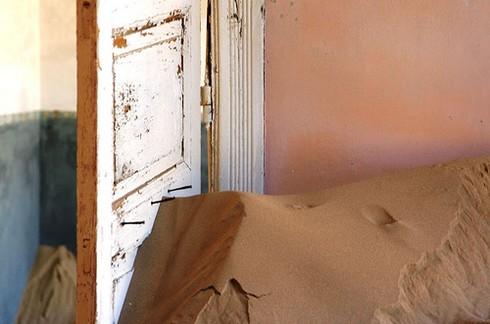 Dune, Namibia