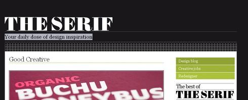 The Serif