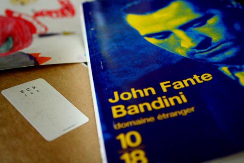 John Fante - Bandini